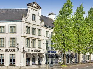 Brügge im NH Brugge