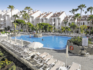 Los Cristianos im Paradise Park Fun Lifestyle Hotel
