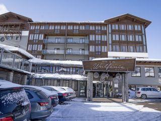 Hermagor im Hotel & Spa Wulfenia