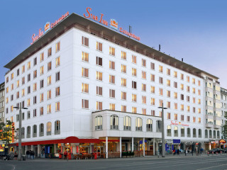 Bremen im Star Inn Hotel Premium Bremen Columbus by Quality