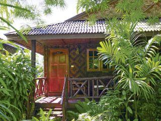 Urlaub Ao Nang im Krabi Tipa Resort