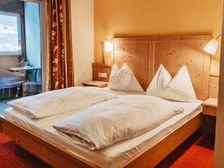 Piesendorf im Hotel Restaurant TauernHex