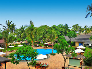 Urlaub Legian im The Jayakarta Bali Beach Resort, Residence & Spa