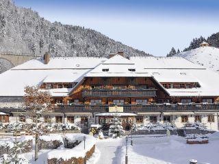 Urlaub Baiersbronn im Flair Hotel Sonnenhof
