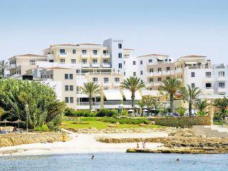 Urlaub Paphos im St. George Gardens Hotel Suites