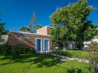 Naxos City im Naxos Holidays Hotel