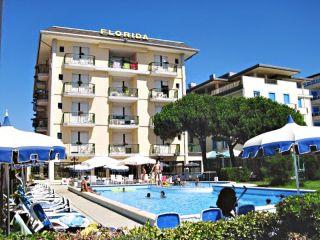 Urlaub Lido di Jesolo im Hotel Florida