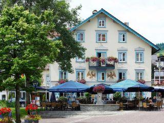 Urlaub Oberstaufen im Hotel-Restaurant Adler