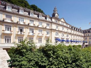 Bad Ems im Häcker's Grandhotel Bad Ems