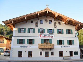 Urlaub Brixen im Thale im Gasthof Brixnerwirt & Nebenhaus Freidhof