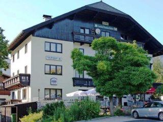 Urlaub Bad Goisern im Pension Bergblick