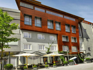Friedrichshafen im Hotel City Krone