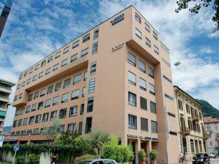 Lugano im Hotel Ceresio