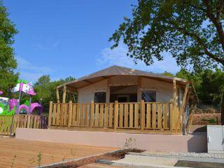 Funtana im Polidor Camping Park