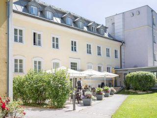 Urlaub Salzburg im ARCOTEL Castellani
