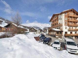 Urlaub Livigno im Hotel Lanz
