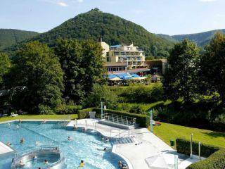 Bad Urach im Hotel Graf Eberhard