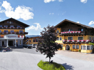 Urlaub Rohrmoos im Burgfellnerhof