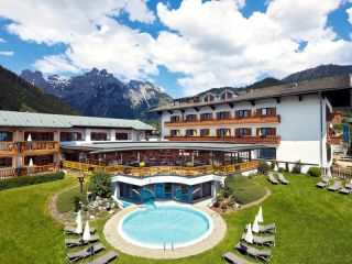 Werfenweng im GUT Wenghof - Family Resort