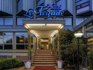 Urlaub Sottomarina im Hotel Le Tegnùe