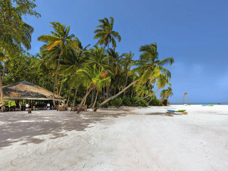 Urlaub Dhoores im Aaaveee Natures Paradise