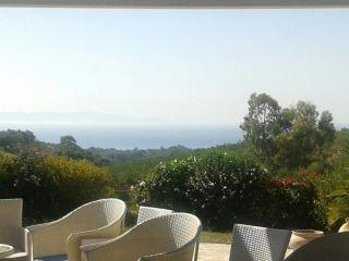 Urlaub Loutra Kyllinis im Helidonia