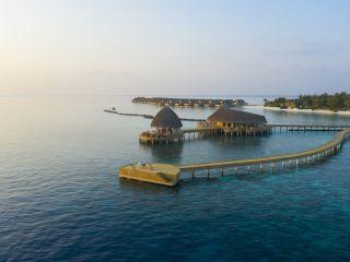 Urlaub Faarufushi im Faarufushi Maldives