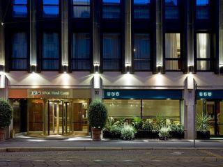 Urlaub Milano im UNAHOTELS Cusani Milano