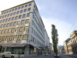 München im Fleming's Hotel München City