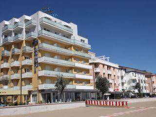 Urlaub Caorle im Hotel Karinzia