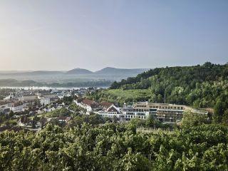 Krems an der Donau im Steigenberger Hotel & Spa Krems