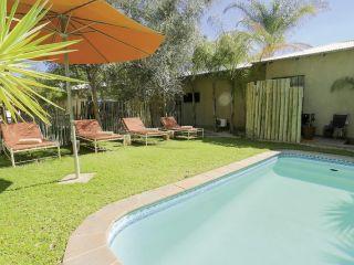 Urlaub Windhoek im The Elegant Guesthouse