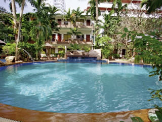 Urlaub Kathu im The Viridian Resort