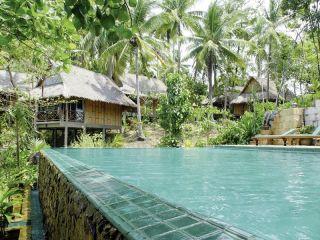 Ko Lanta im Narima Bungalow Resort