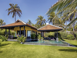 Urlaub Phan Thiet im Anantara Mui Ne Resort & Spa
