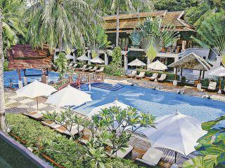 Urlaub Chaweng Beach im Chaweng Regent Beach Resort