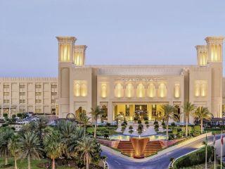 Urlaub Doha im Grand Hyatt Doha Hotel & Villas