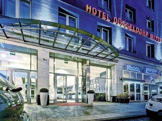 Düsseldorf im Hotel Düsseldorf Mitte