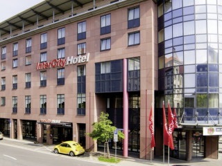 Urlaub Erfurt im InterCityHotel Erfurt