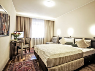 Urlaub München im Hotel Rivoli