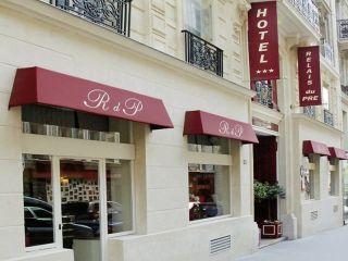 Urlaub Paris im Relais du Pre
