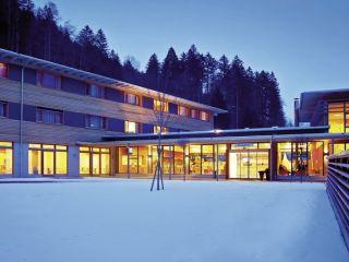 Bartholomäberg im JUFA Hotel Montafon