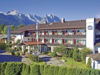 Garmisch-Partenkirchen im Obermühle Boutique Resort