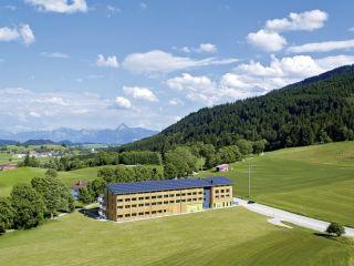 Nesselwang im Explorer Hotel Neuschwanstein