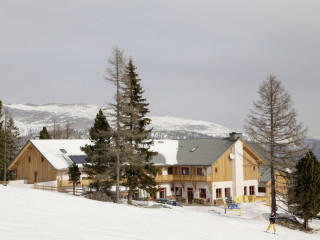Urlaub Sirnitz im JUFA Hotel Nockberge - Almerlebnis