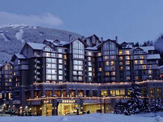 Urlaub Whistler im The Westin Resort & Spa