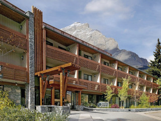 Banff im Banff Aspen Lodge