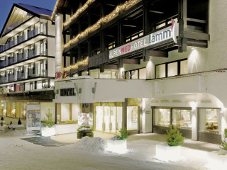 Seefeld im Alpenhotel Fall in Love