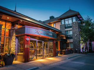 Banff im Delta Hotels Banff Royal Canadian Lodge
