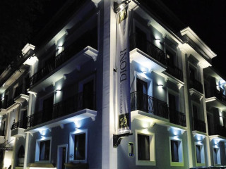 Preveza im Boutique Hotel Dioni